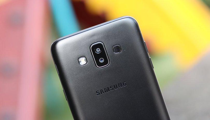 Galaxy J7 Duo estreia a câmera dupla nos intermediários da Samsung por R$ 1.200