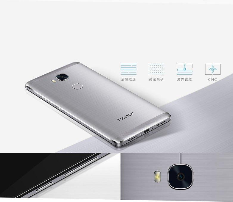 Huawei Honor 5X 1