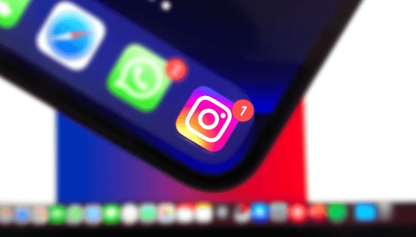 Como baixar todos os seus dados no Instagram