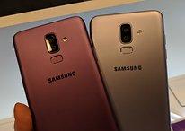 Samsung diz que os Galaxy J de entrada ficam e chegada da série Galaxy M é incerta