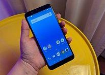 Zenfone Max Pro M1 está recebendo atualização para o Android Pie