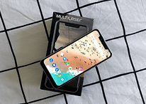 Hands-on do Multilaser MS80X: o smartphone que conquista
