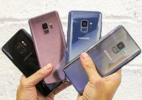 Samsung S9: trilhando o caminho para o S10