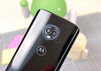 Moto G6 kaufen: Markstart und exklusive Amazon-Edition