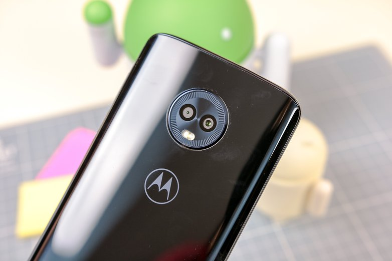 Motorola 'Moto G6' series leaked online ahead of its launch
