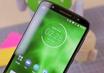 Moto G6, Plus e Play ufficiali: ecco il nuovo trio di Motorola