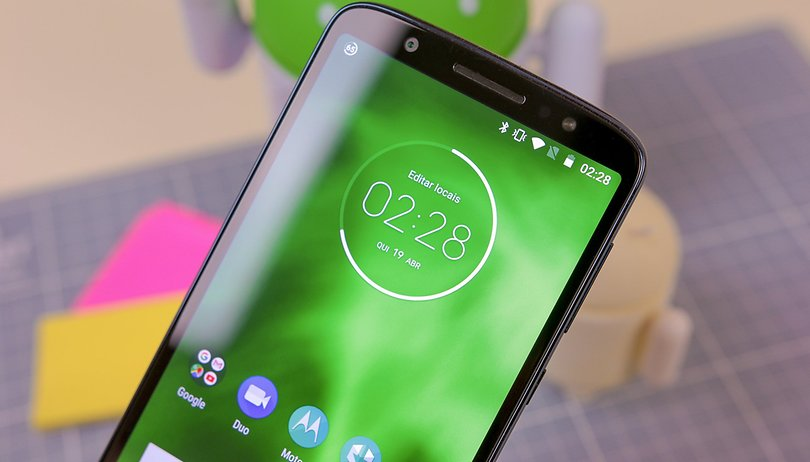 Livestream: Everything you need to know about the new Moto G6 trio