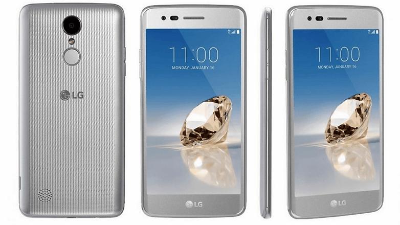 LG Aristo T Mobile MetroPCS