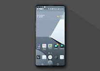 Você compraria este celular com tela infinita da LG?