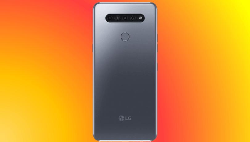 LG K41S, K51S e K61 têm preços vazados antes do lançamento