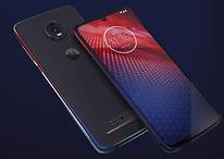 Moto Z4 é oficial: aparelho tem módulo 5G, Snapdragon 675 e chega em junho