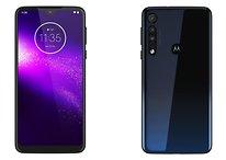 Motorola One Macro será lançado no Brasil em 24 de outubro