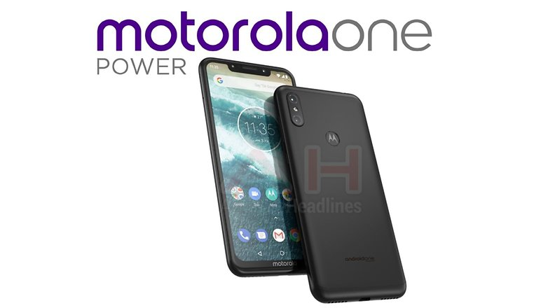 Motorola One Power Android One AH 01 1600x900