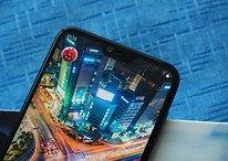 Nokia X6: até a Nokia lançou um smartphone com recorte na tela