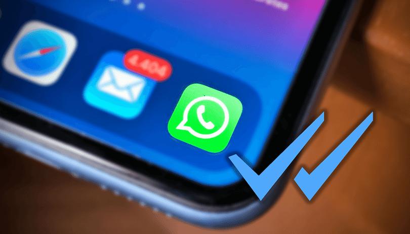 Como ler uma mensagem no WhatsApp sem ativar os vistos azuis