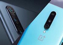 OnePlus e Xiaomi: a luta pelo segmento premium começou!