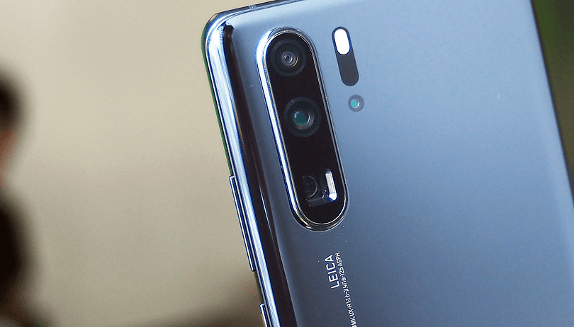 Huawei P30 Pro vs. Mate 20 Pro: is the new camera worth the extra money?