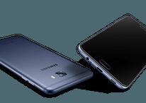 Samsung Galaxy C7 Pro: lançado o melhor concorrente do Zenfone 3