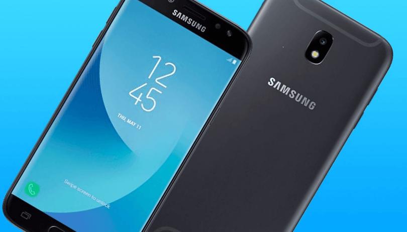 Samsung lança oficialmente os novos Galaxy J3 (2017), J5 e J7
