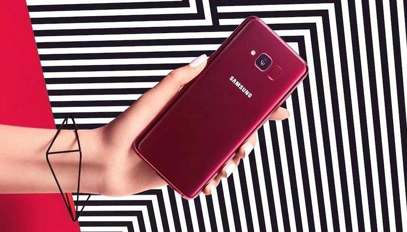 Galaxy S Light Luxury é lançado como versão mais barata do Galaxy S8 na China