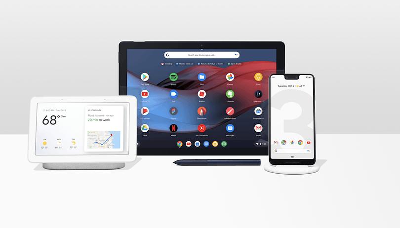 Google lança oficialmente o Pixel 3 e o Pixel 3 XL