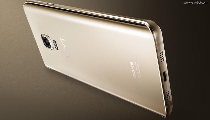 Este smartphone parece o Note 5 e custa apenas R$ 340,00!