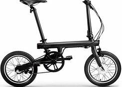 Xiaomi Bicicleta Eletrica Qicycle Preto 1 1024x1024