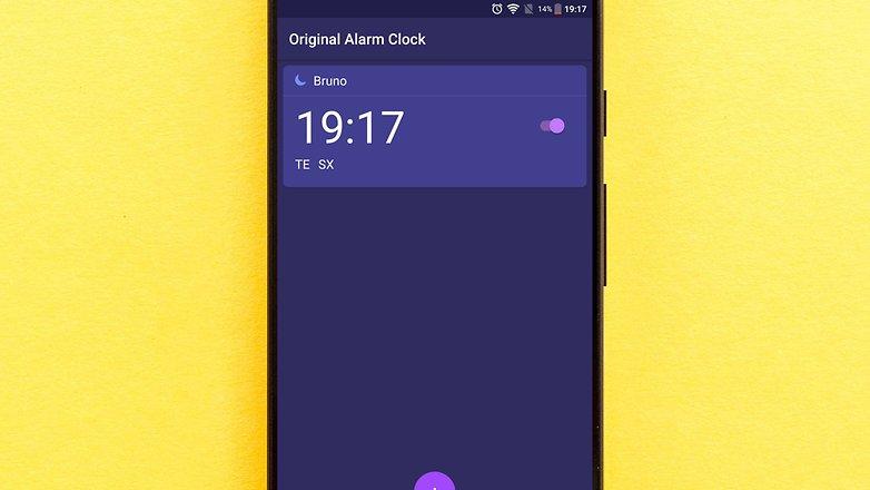 alarm clock original
