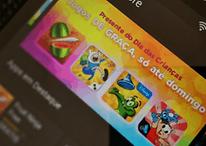 6 games grátis na Amazon Appstore para o dia das crianças