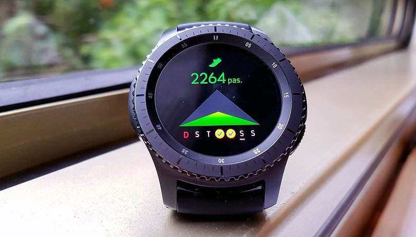 Samsung Gear S3 to get latest software update, Tizen 3.0, like the new Gear Sport