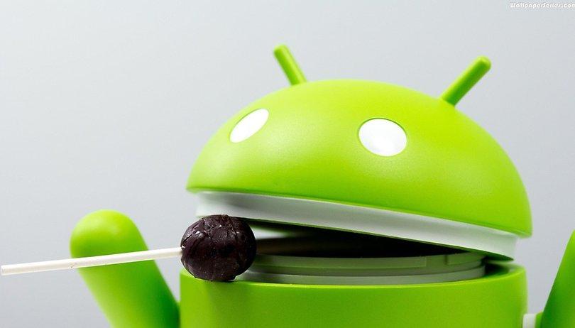 Android Lollipop : voici les solutions à vos problèmes