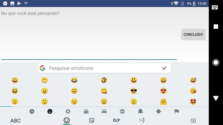 android oreo novos emojis update tips