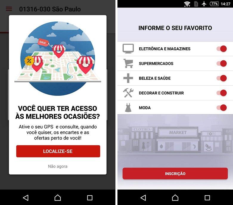 androidpit aondeconvem app principal