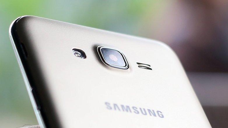 androidpit galaxy j7 camera lens