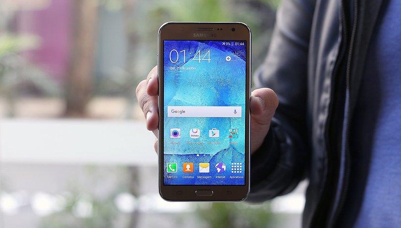 Três coisas que quero ver no novo Samsung Galaxy J7
