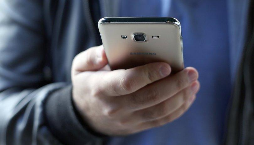 Samsung compte préparer des smartphones pliables pour sa gamme Galaxy Wing