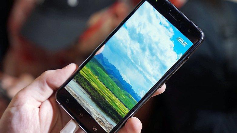 androidpit zenfone 3