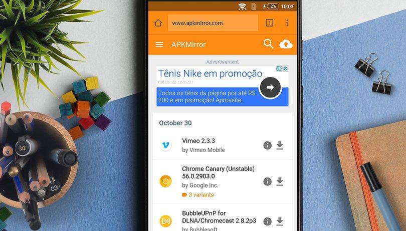 Como instalar o app de câmera do Pixel no seu Android   AndroidPIT