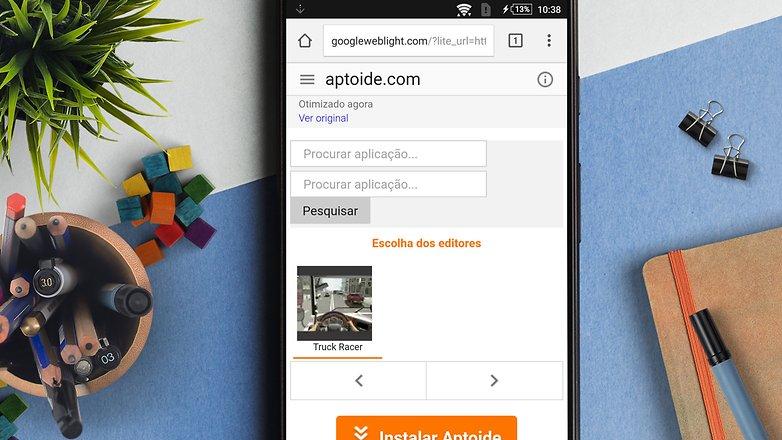aptoide app store article