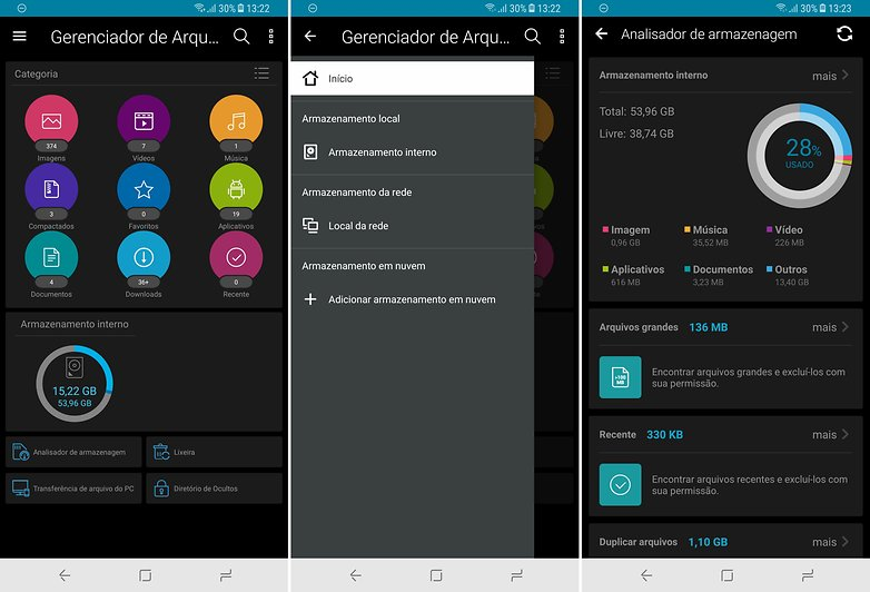 asus file manager app