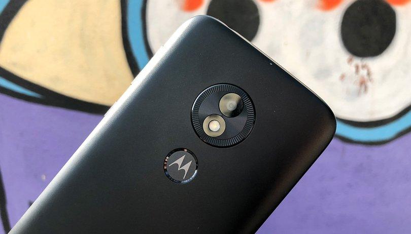 Moto E5 Play tem hardware básico, Android Go e custa R$ 799