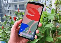 Google Pixel 4 : caractéristiques techniques, prix et date de sortie