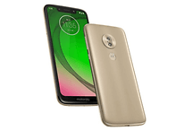 Motorola accidentally leaks Moto G7 specs