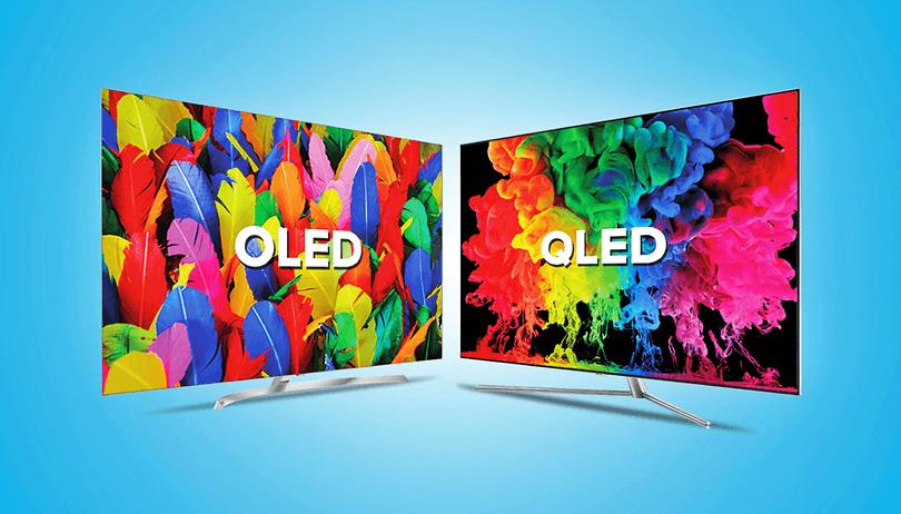 OLED ou QLED: qual é a melhor tecnologia de tela para Smart TVs 4K?