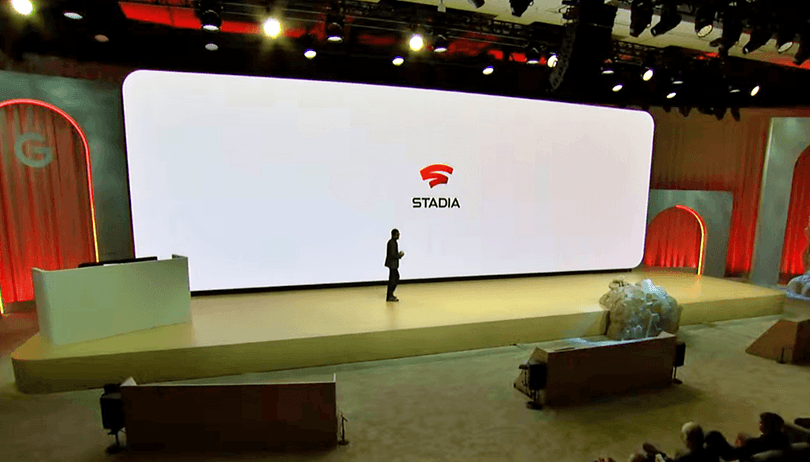 Stadia: il futuro del gaming made in Google è qui!