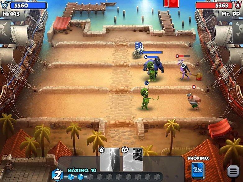 batchcastle crush new games