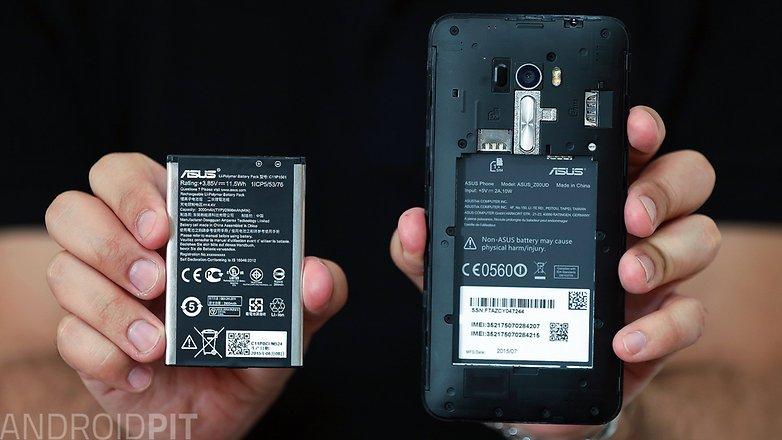bateriazenfoneselfie