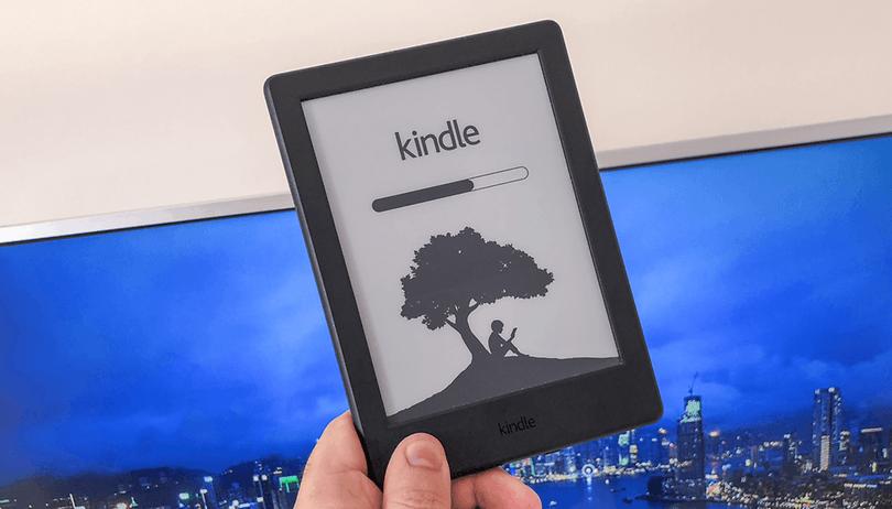Porque o Kindle pode ser o melhor companheiro do seu Android