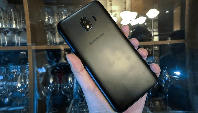 Primeiras impressões dos Galaxy J4 e J6: poucos erros e muitos acertos (agora em vídeo)