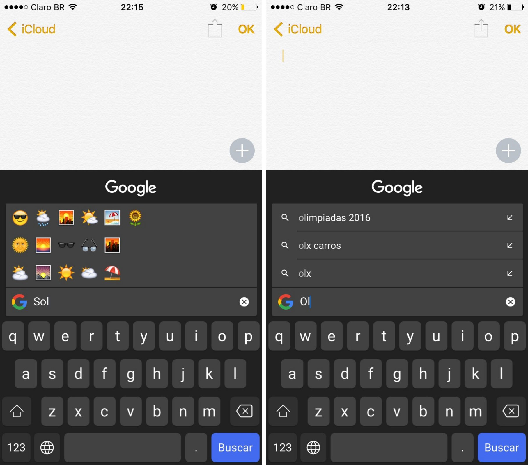 Are the best Google Keyboard features in iOS?  AndroidPIT